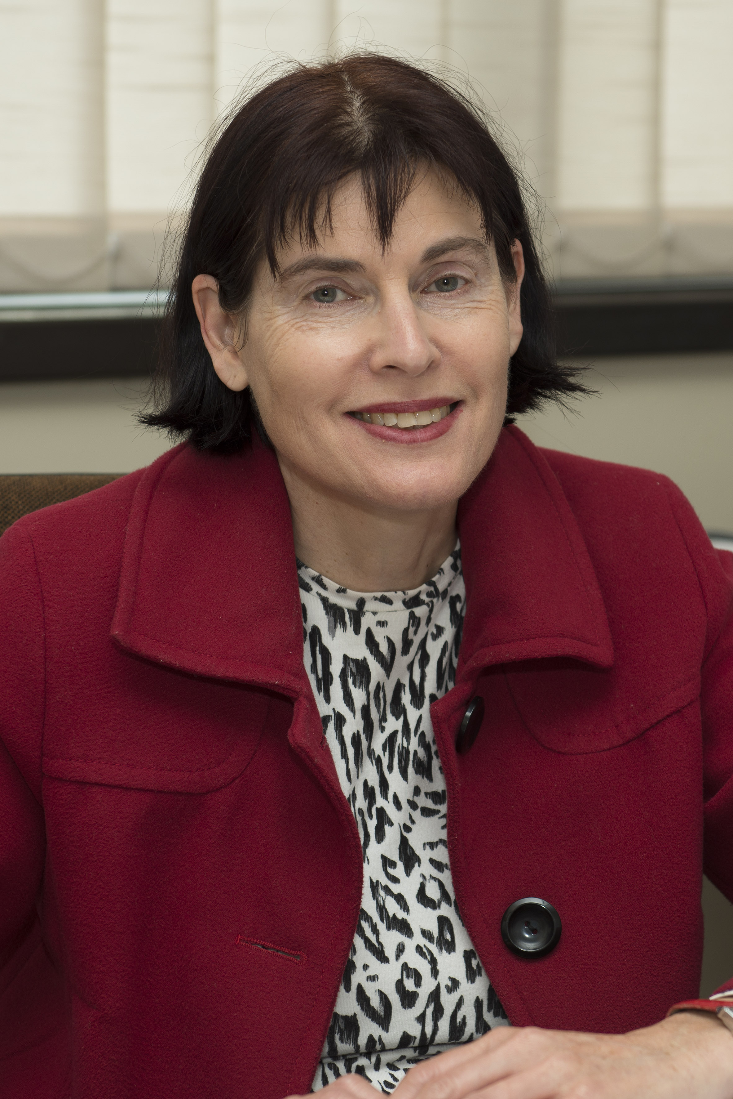 Dr Shirley  Wagner-Welsh